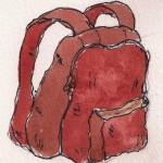 HJ3 Backpack