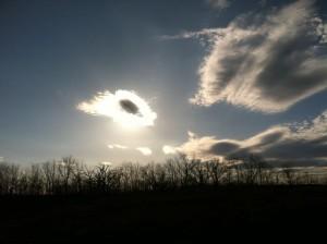 BYE egg cloud