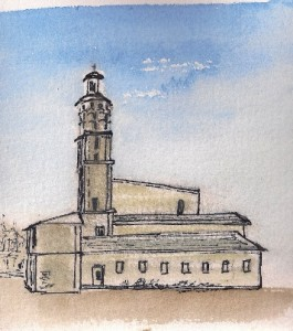 stark church